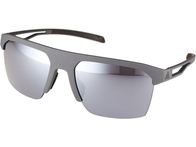 adidas Strivr Occhiali, grey/chrome